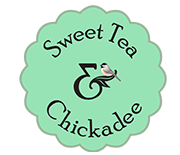Sweet Tea and Chickadee